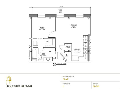 Ideas For Small Kitchens Layout by Floor Plans