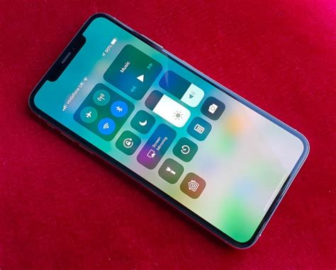 an unbiased iphone xs max review