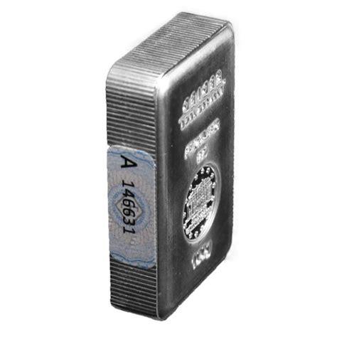 1 Gram Silver Bars Bulk - buy 100 gram geiger silver bars new l jm bullion