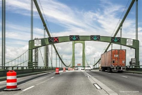 Bridge Device For Detox In Ohio by Image Gallery Delaware Memorial Bridge Pennsville New