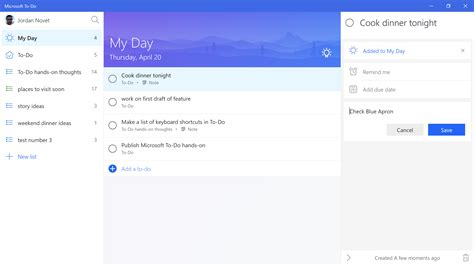 To Do List Replace And With More 2 by Wunderlist Users Are Not Impressed With Microsoft S