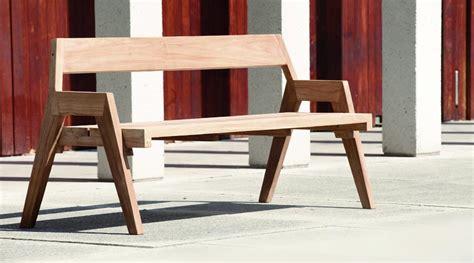Designer Gartenbank by Holzbank F 252 R Den Garten Gartenbank Strong