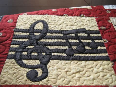 music themed quilt patterns 579 best quilts music images on pinterest quilt