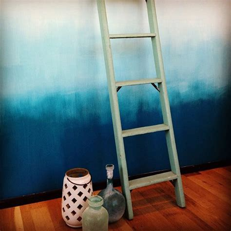 ombre walls tutorial 47 best painting techniques images on pinterest painting