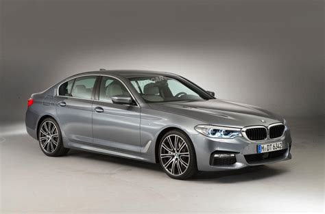 Home Interior Colours by 2017 Bmw 5 Series Officially Revealed Plus Exclusive
