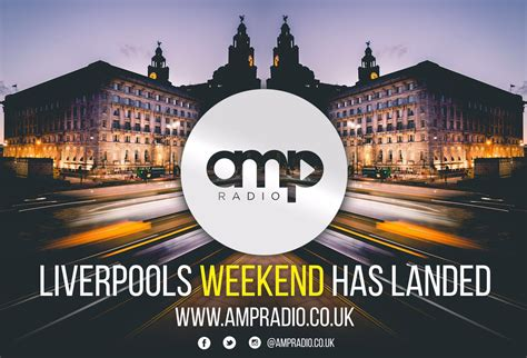 liverpool house music dance music in liverpool has a new home meet amp radio