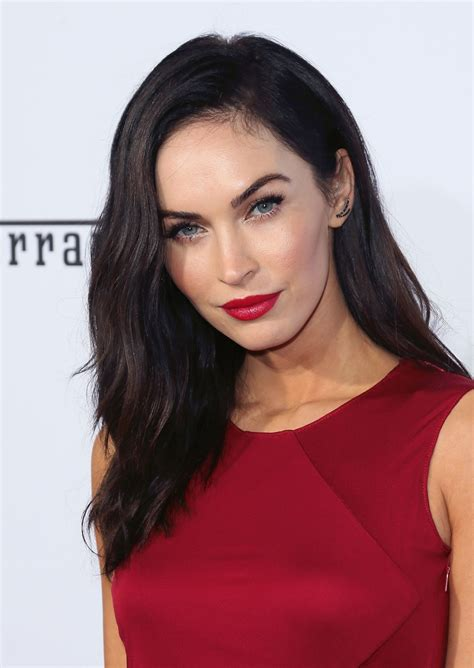 Megan Fox by Megan Fox S 60th Anniversary In The Usa Gala In