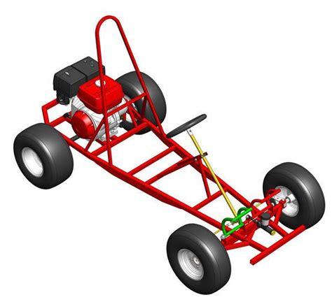 go design go kart design fabrication imperial society of