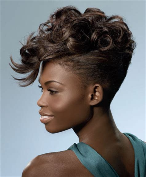 African American Updo Hairstyle Pictures | american hairstyle updos african tips to create trendy