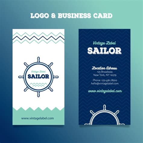 How To Use Logo On Business Card