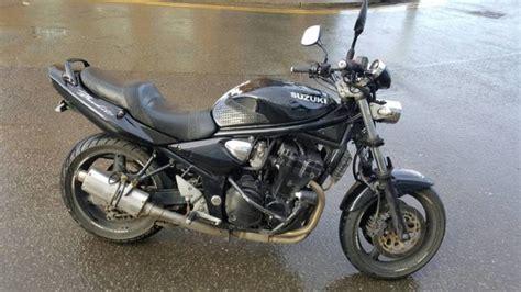 Suzuki Bandit 600cc Suzuki Bandit 600cc For New Bikers For Sale In