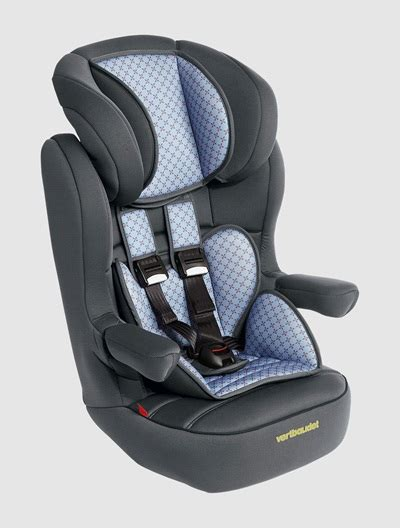 Siege Auto Inclinable Pour Dormir by Si 232 Ge Auto Vertbaudet Kidsit Groupe 1 2 3 Pu 233 Riculture