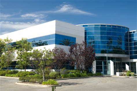 Affordable Office Building Insurance in New Jersey