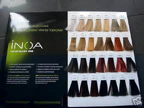 inoa color chart 39 oreal inoa color chart search pictures photos inoa