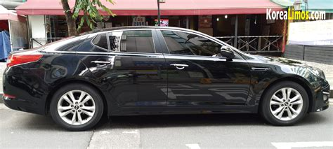 Airport Car Service by Limousine Service Seoul Korea Car Service With Driver