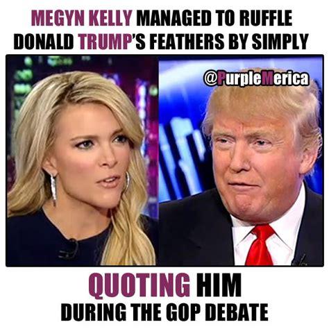 video women warn megyn kelly back off trump the trump quotes のおすすめアイデア 25 件以上 pinterest donald trumpの