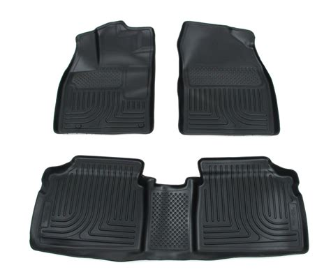 Toyota Floor Mats 2012 by Floor Mats For 2012 Toyota Prius In Hybrid Husky