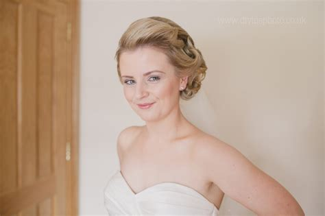 Wedding Hair And Makeup Northern Ireland by Waterfoot Hotel Wedding Photography Karla Kieran