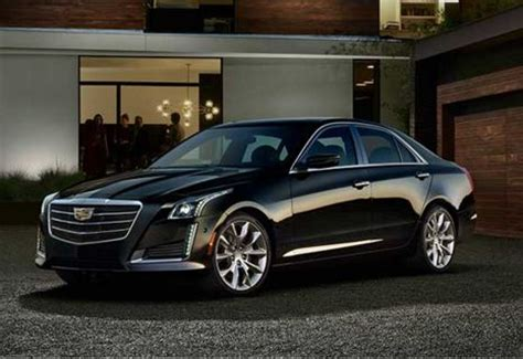 2017 Cadillac Cts Specs by 2017 Cadillac Cts Updates Features And Specs New Cars