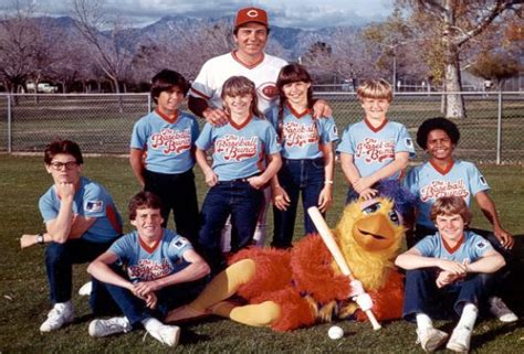 johnny bench children way back wednesday bring back the baseball bunch the