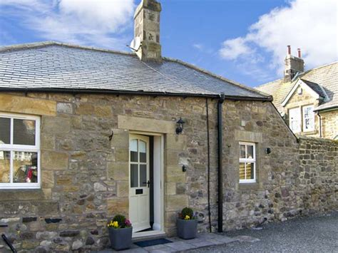 Puffin Cottages by Puffin Cottage In Alnmouth This Cosy Detached Cottage