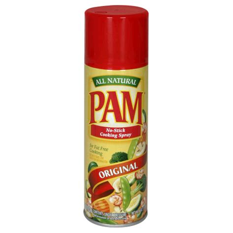 Pam Butter Spray can your cooking or spray take the heat longevity health center s nutrition