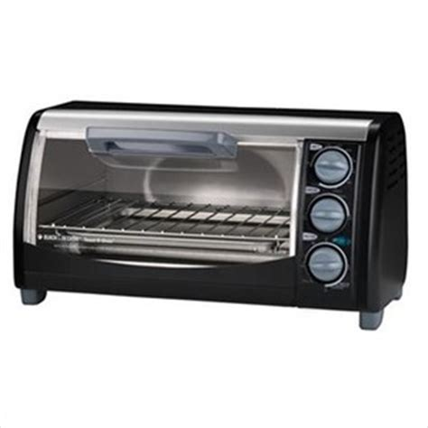 Oven Toaster Cosmos black decker b d toast r oven classic canada at