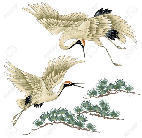 japanese bird tattoo japanese crane search tattoos