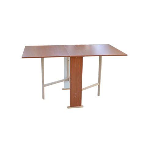 tavolo in faggio frasm tavolo pieghevole susanna in formica e 2 gambe in