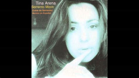tina arena chains tina arena sorrento moon i remember version