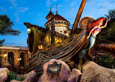 imagenes de orlando liñan a nova fantasyland no magic kingdom disney world just