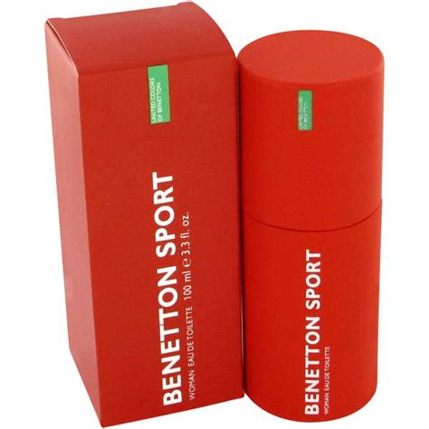 Jual Parfum Benetton Sport benetton sport perfume for by benetton