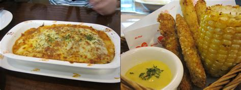 Pizza Medium So Corn Chiken Chesee it s on songdo restaurants