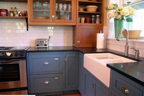 Cabinets In The Kitchen by Kitchen Remodel On A Budget Part 2