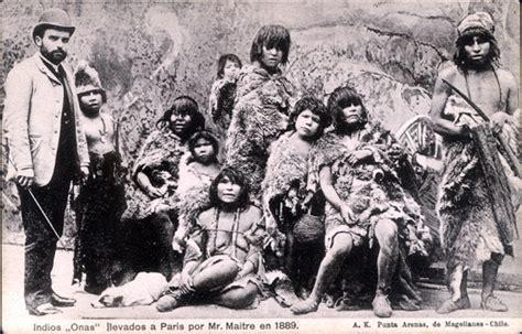 viaje al paã s de los onas tierra fuego classic reprint edition books la civilizaci 243 n y la barbarie el sudaca renegau