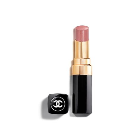 Lipstik Chanel coco shine hydrating colour lipshine makeup chanel