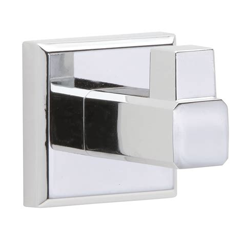Taymor Bathroom Accessories Ultra Single Robe Hook Taymor Canada