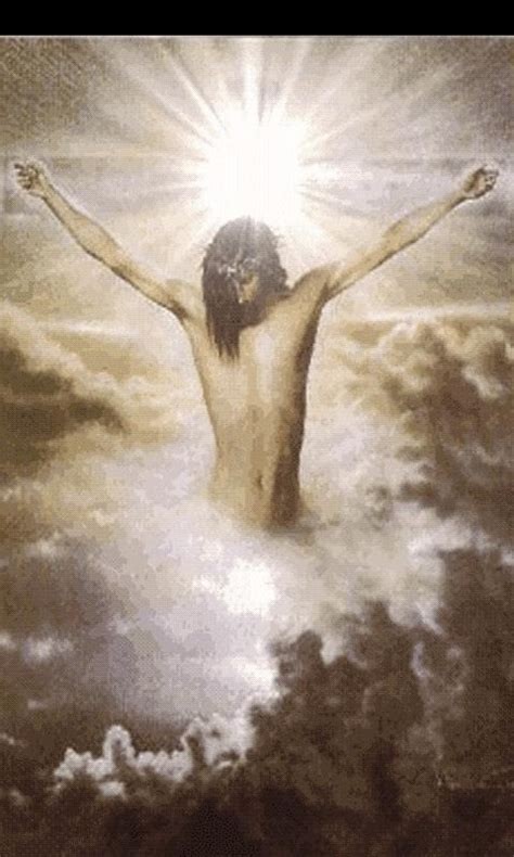 imagenes catolicas movibles free jesus live wallpaper download this jesus rise live