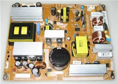 samsung tv capacitor type repair kit samsung ln32a450 lcd tv capacitors ebay