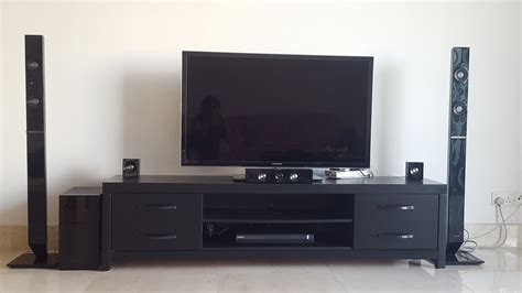 tv home entertainment system secondhand my