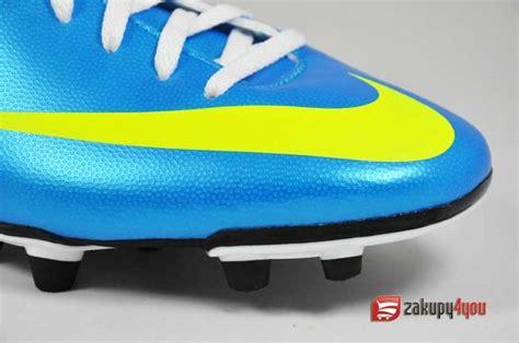 Nike Mercurial Miracle Ii Fg buty piłkarskie nike mercurial vortex fg butyzakupy pl