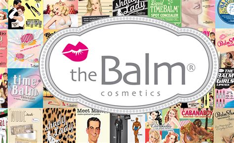 Makeup The Balm Canada Deals The Balm Cosmetics At Great Prices