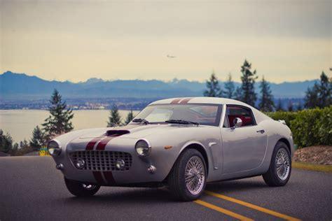 Top Kit Cars by Design Miata Kit Car