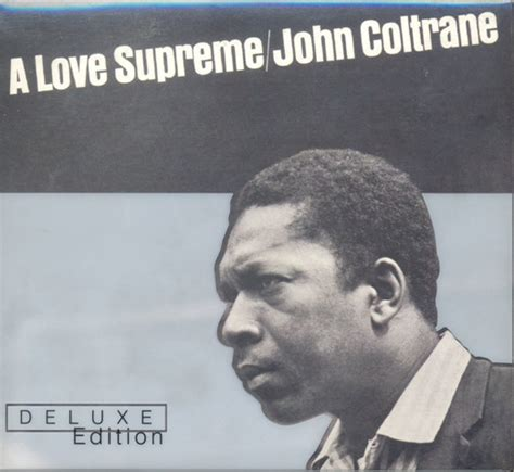 coltrane a supreme coltrane a supreme cd album album at discogs