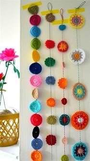 dekoration basteln 43 deko ideen selber machen lustig und farbig den innen