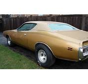 22595 Miles 1971 Dodge Charger