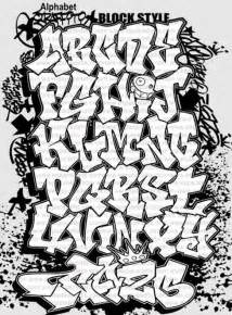 graffiti 3d arts 2011 graffiti alphabet letters a z