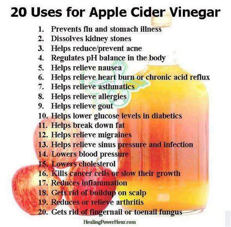 Apple Cider Vinegar Kidney Detox by Apple Cider Vinegar Fitchicks
