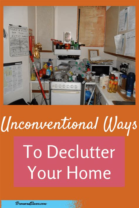 home organization tips to de clutter your living room 7 unconventional ways to declutter your home living