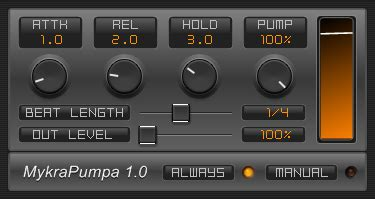 T Racks Soft Clipper by Soft Clipping Plugin